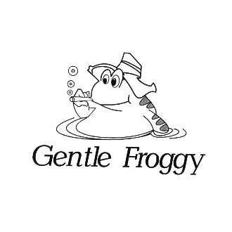GENTLE FROGGY